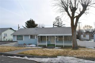 509 N Dale Rd, Moses Lake, WA 98837 (#1084932) :: Ben Kinney Real Estate Team