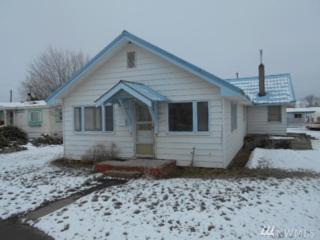 409 E Alder Ave, Ritzville, WA 99169 (#1084967) :: Ben Kinney Real Estate Team