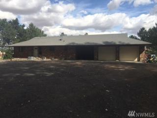 1293 N Newland Rd, Ritzville, WA 99169 (#1084968) :: Ben Kinney Real Estate Team