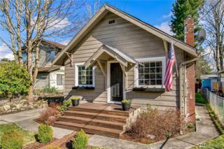 10306 Stone Ave N, Seattle, WA 98133 (#1085076) :: Ben Kinney Real Estate Team