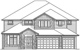 1437 244th Place SE, Sammamish, WA 98075 (#1085113) :: Ben Kinney Real Estate Team