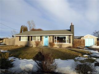 618 N Main St, Omak, WA 98841 (#1085199) :: Ben Kinney Real Estate Team