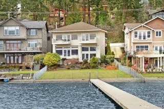 3238 W Lake Sammamish Pkwy SE, Bellevue, WA 98008 (#1085244) :: Ben Kinney Real Estate Team