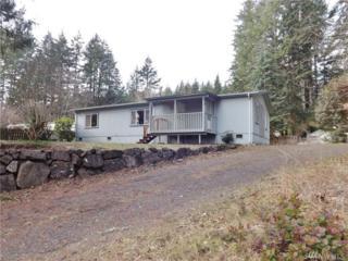 40 NE Santa Maria Lane, Belfair, WA 98528 (#1085245) :: Ben Kinney Real Estate Team