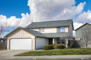 1161 SE Scenic View Dr, College Place, WA 99324 (#1085310) :: Ben Kinney Real Estate Team