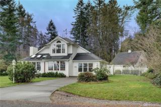 10616 Seaview Dr, Anderson Island, WA 98303 (#1085313) :: Ben Kinney Real Estate Team