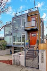 2610 Marine Ave SW B, Seattle, WA 98116 (#1085335) :: Ben Kinney Real Estate Team