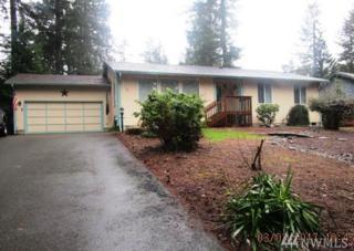 501 E Saint Andrews Dr, Shelton, WA 98584 (#1085437) :: Ben Kinney Real Estate Team