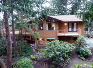 904 Bannock Place, La Conner, WA 98257 (#1085445) :: Ben Kinney Real Estate Team