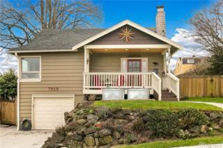 7919 S 112th St, Seattle, WA 98178 (#1085479) :: Ben Kinney Real Estate Team