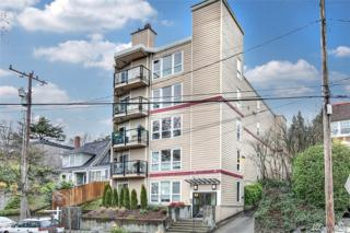 900 Summit Ave E #303, Seattle, WA 98102 (#1085558) :: Ben Kinney Real Estate Team