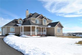21165 Division .4 NE, Soap Lake, WA 98851 (#1085645) :: Ben Kinney Real Estate Team
