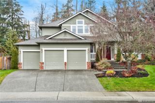 15807 68th Ave SE, Snohomish, WA 98296 (#1085735) :: Ben Kinney Real Estate Team