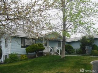 408 SW Spring Cirlce, Mattawa, WA 99349 (#1085845) :: Ben Kinney Real Estate Team