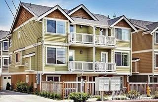 8560 Mary Ave NW B, Seattle, WA 98117 (#1086036) :: Ben Kinney Real Estate Team