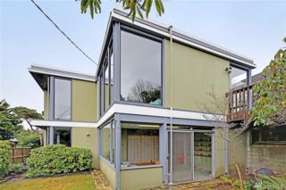 2343 NW 94th St, Seattle, WA 98117 (#1086125) :: Ben Kinney Real Estate Team