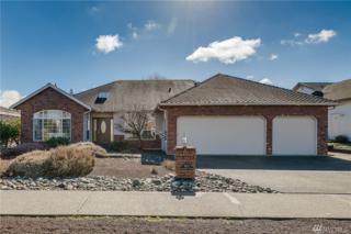 7612 Eaglefield Dr, Arlington, WA 98223 (#1086136) :: Ben Kinney Real Estate Team