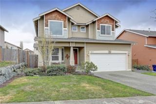 6815 278th St NW, Stanwood, WA 98292 (#1086177) :: Ben Kinney Real Estate Team