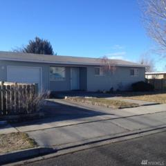 706 S D St, Moses Lake, WA 98837 (#1086183) :: Ben Kinney Real Estate Team