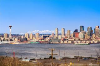 3600 33rd Ave SW, Seattle, WA 98126 (#1086236) :: Ben Kinney Real Estate Team