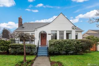 1471 NW 77th St, Seattle, WA 98117 (#1086260) :: Ben Kinney Real Estate Team