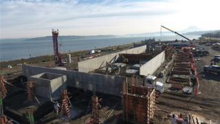 4951 Main St #509, Tacoma, WA 98407 (#1086307) :: Ben Kinney Real Estate Team