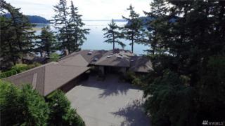 598 Shelter Bay Dr, La Conner, WA 98257 (#1086337) :: Ben Kinney Real Estate Team