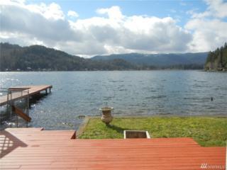 2101 Summit Lake Shore Rd NW, Olympia, WA 98502 (#1086351) :: Ben Kinney Real Estate Team