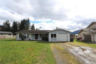 408 Taylor Place NE, North Bend, WA 98045 (#1086372) :: Ben Kinney Real Estate Team