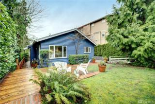 4707 49th Ave NE, Seattle, WA 98105 (#1086429) :: Ben Kinney Real Estate Team