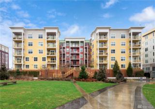 16141 Cleveland St #317, Redmond, WA 98052 (#1086567) :: Ben Kinney Real Estate Team