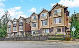 17843 NE 95th Ct, Redmond, WA 98052 (#1086600) :: Ben Kinney Real Estate Team