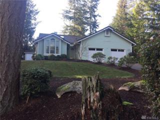 861 E Old Ranch Rd, Allyn, WA 98524 (#1086668) :: Ben Kinney Real Estate Team