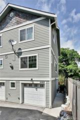116 N 104th St C, Seattle, WA 98133 (#1086705) :: Ben Kinney Real Estate Team