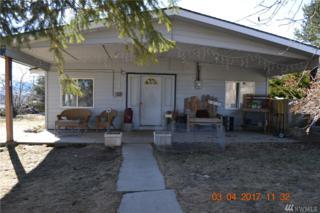 161 Highway 7, Tonasket, WA 98855 (#1086753) :: Ben Kinney Real Estate Team
