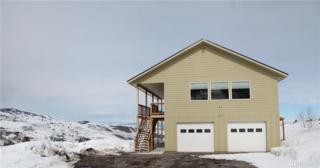 5354 Whispering Ridge Dr, Wenatchee, WA 98801 (#1086822) :: Ben Kinney Real Estate Team