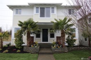 12912 SE 296th Wy, Auburn, WA 98092 (#1086843) :: Ben Kinney Real Estate Team