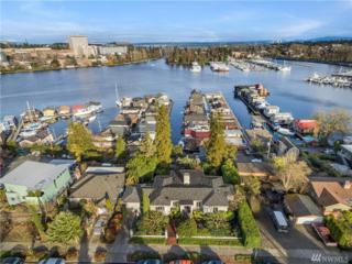 2828 Boyer Ave E, Seattle, WA 98102 (#1086961) :: Ben Kinney Real Estate Team