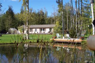 1346 Hooker Rd, Sequim, WA 98382 (#1087203) :: Ben Kinney Real Estate Team