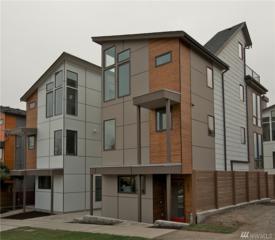 3233-B NW Market St, Seattle, WA 98107 (#1087234) :: Ben Kinney Real Estate Team