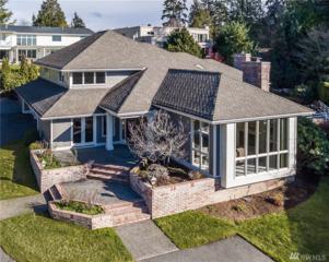 3462 92nd Ave NE, Yarrow Point, WA 98004 (#1087261) :: Ben Kinney Real Estate Team