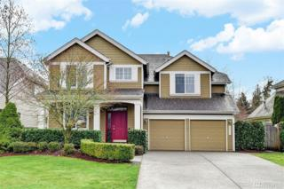 20551 NE 31st St, Sammamish, WA 98074 (#1087281) :: Ben Kinney Real Estate Team