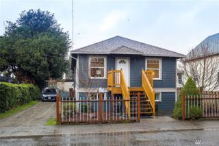 1412 S Donovan St, Seattle, WA 98108 (#1087289) :: Ben Kinney Real Estate Team