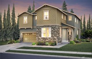 2101 NE 4th Street (Lot 21), North Bend, WA 98045 (#1087291) :: Ben Kinney Real Estate Team