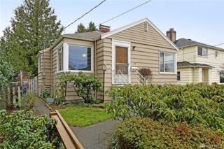 1727 41st Ave SW, Seattle, WA 98116 (#1087328) :: Ben Kinney Real Estate Team