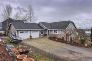 2790 Tracyton Beach NW, Bremerton, WA 98310 (#1087430) :: Ben Kinney Real Estate Team