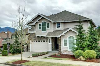 7720 Greenridge Ct SE, Snoqualmie, WA 98065 (#1087473) :: The DiBello Real Estate Group