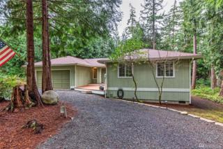 80 Evans Lane, Port Ludlow, WA 98365 (#1087525) :: Ben Kinney Real Estate Team