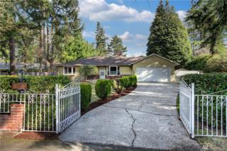 19004 8th Ave NW, Shoreline, WA 98177 (#1087540) :: Ben Kinney Real Estate Team