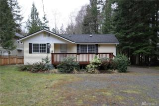 495 Moose Trail, Point Roberts, WA 98281 (#1087917) :: Ben Kinney Real Estate Team